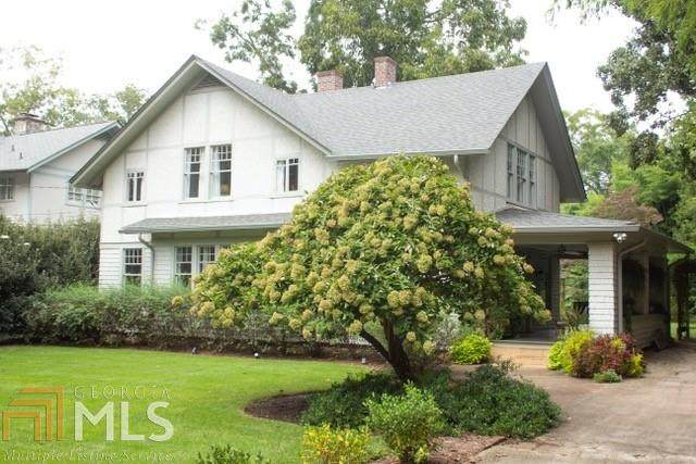 220 Woodlawn Ave, Athens, GA 30606 (MLS #8864266) :: Military Realty