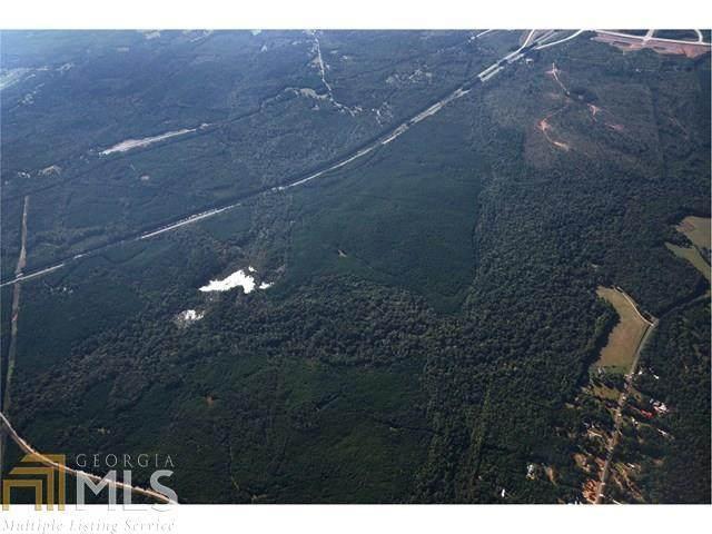 0 Cannonville Road, Lagrange, GA 30240 (MLS #8868269) :: RE/MAX Eagle Creek Realty