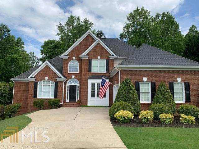 188 Gold Bullion Dr, Dawsonville, GA 30534 (MLS #8868845) :: Tim Stout and Associates