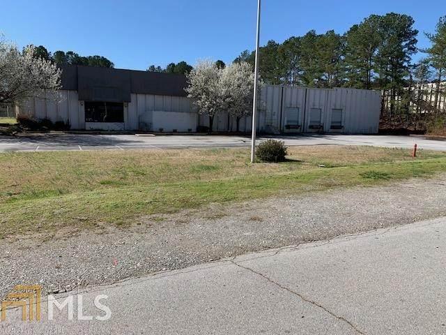 206 Adamson Industrial Boulevard - Photo 1