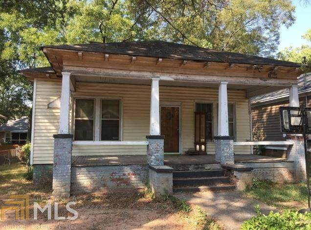 342 NE Clifford Ave, Atlanta, GA 30317 (MLS #8869584) :: Athens Georgia Homes