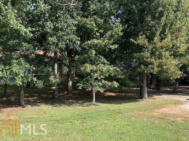 4376 Central Church Rd, Douglasville, GA 30135 (MLS #8870245) :: Keller Williams