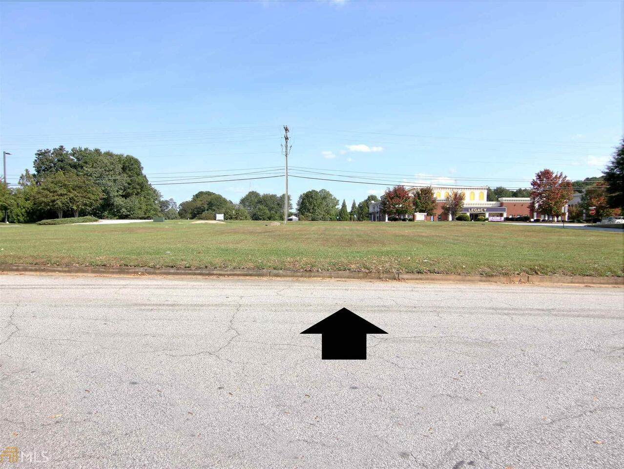0 Highway 74 At Carriage Oaks Drive - Photo 1