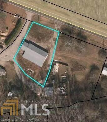 309 E Wright St, Winder, GA 30680 (MLS #8872637) :: AF Realty Group
