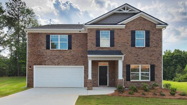 4085 Wise Pt #40, Stonecrest, GA 30038 (MLS #8872725) :: Keller Williams Realty Atlanta Partners