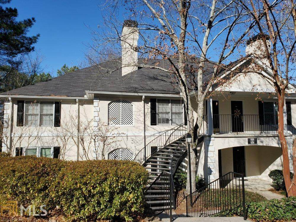 507 Peachtree Forest Ter - Photo 1