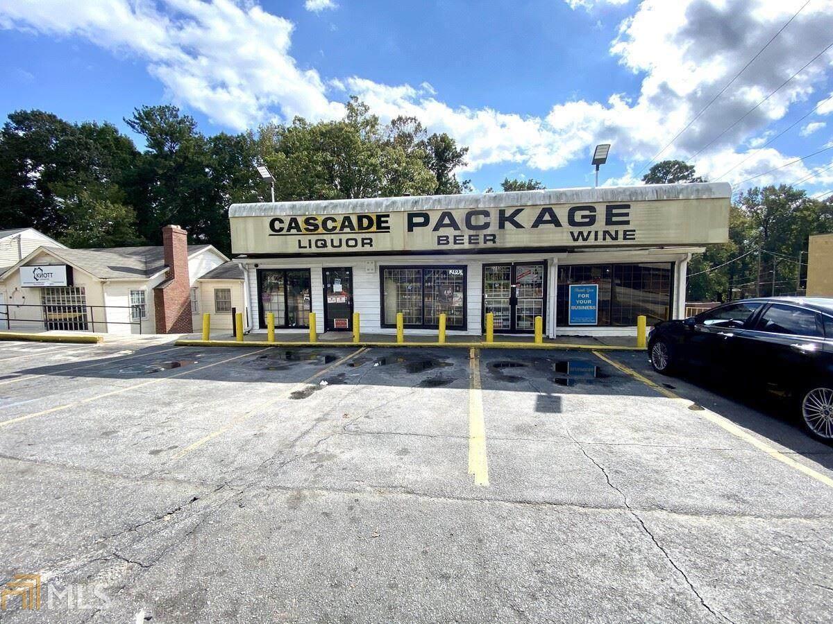 2240 Cascade Road Southwest - Photo 1