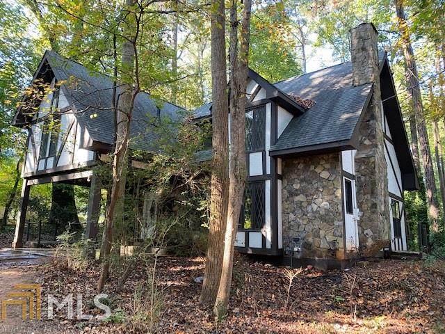 4936 Hugh Howell Rd, Stone Mountain, GA 30087 (MLS #8875786) :: Bonds Realty Group Keller Williams Realty - Atlanta Partners