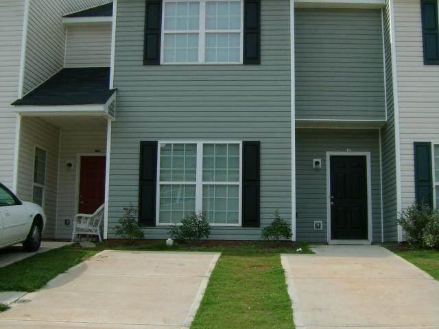 1706 Carrington, Griffin, GA 30224 (MLS #8876031) :: AF Realty Group