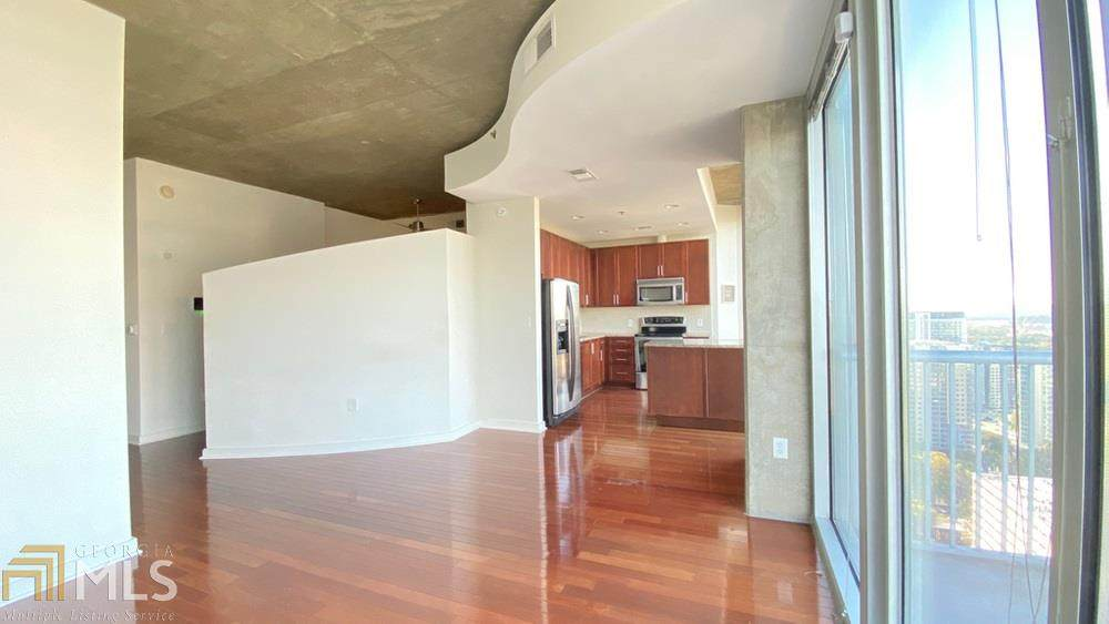 855 Peachtree St - Photo 1