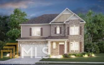 2043 Yvette Way 257 #257, Braselton, GA 30517 (MLS #8880338) :: Buffington Real Estate Group