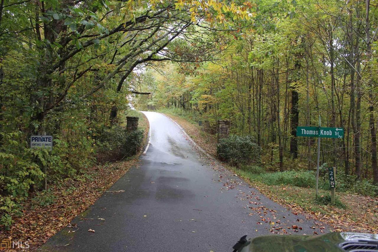 0 Pipetrack Gap Road - Photo 1