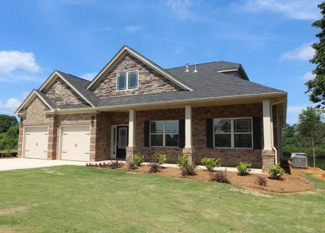 225 Calebee Ave Lot 185, Senoia, GA 30276 (MLS #8881071) :: RE/MAX Eagle Creek Realty