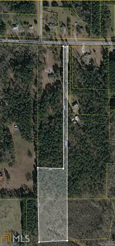 0 Earl North Rd 4.73+/-Acres, Newnan, GA 30263 (MLS #8881514) :: Rettro Group