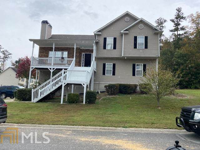 6015 Tate Drive, Austell, GA 30106 (MLS #8881980) :: Crown Realty Group