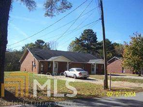 6316 Love St A & B, Austell, GA 30168 (MLS #8882297) :: Military Realty