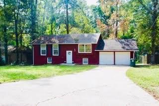 1160 Lake Valley Rd, Macon, GA 31210 (MLS #8882892) :: Bonds Realty Group Keller Williams Realty - Atlanta Partners