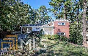 3108 Coral Way, Chamblee, GA 30341 (MLS #8883791) :: Keller Williams Realty Atlanta Partners