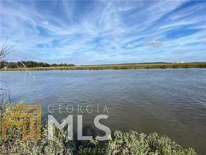109 Anglers Way, Brunswick, GA 31523 (MLS #8884190) :: Bonds Realty Group Keller Williams Realty - Atlanta Partners