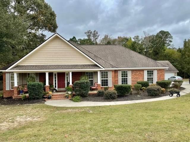 120 Blue Ridge Dr, Statesboro, GA 30458 (MLS #8884440) :: Better Homes and Gardens Real Estate Executive Partners