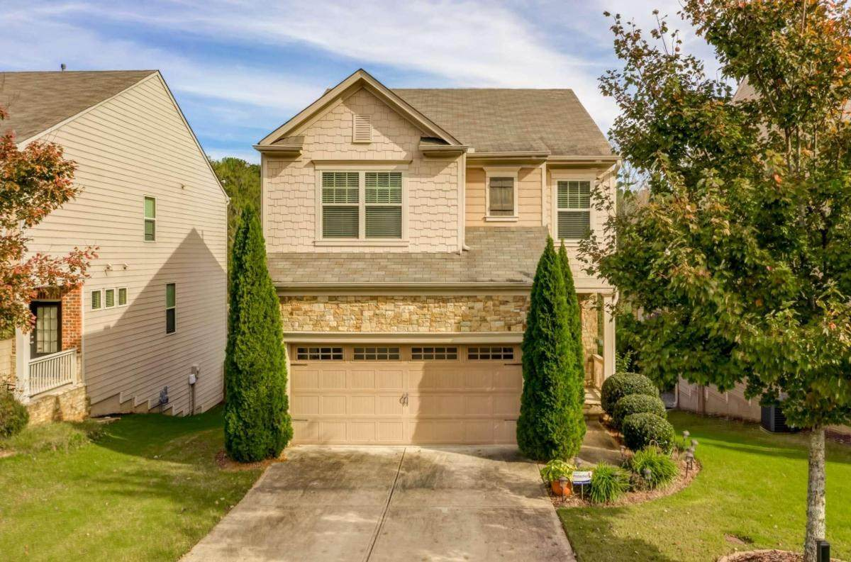3672 Archgate Ct - Photo 1