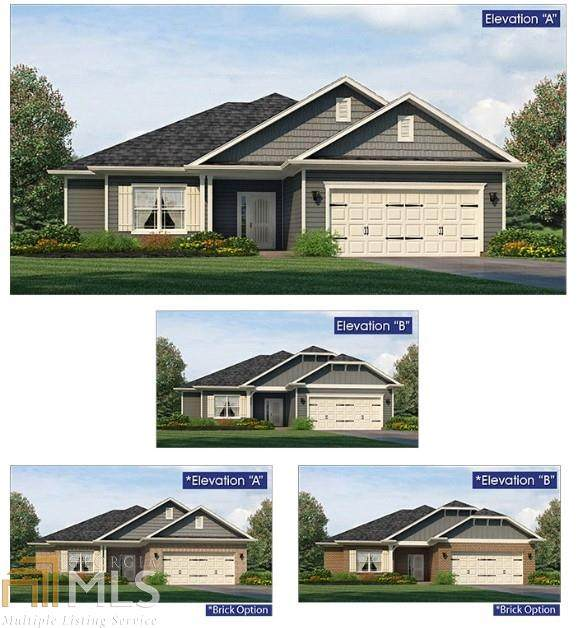 362 River Mansion Dr, Jefferson, GA 30549 (MLS #8887107) :: Bonds Realty Group Keller Williams Realty - Atlanta Partners