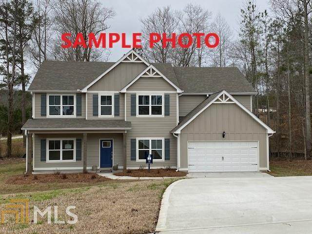 220 Tripp Ln, Carrollton, GA 30117 (MLS #8888680) :: Military Realty