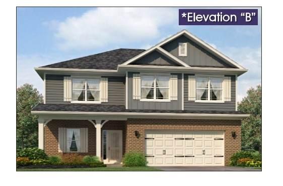 423 River Mansion Dr, Jefferson, GA 30549 (MLS #8889066) :: Bonds Realty Group Keller Williams Realty - Atlanta Partners
