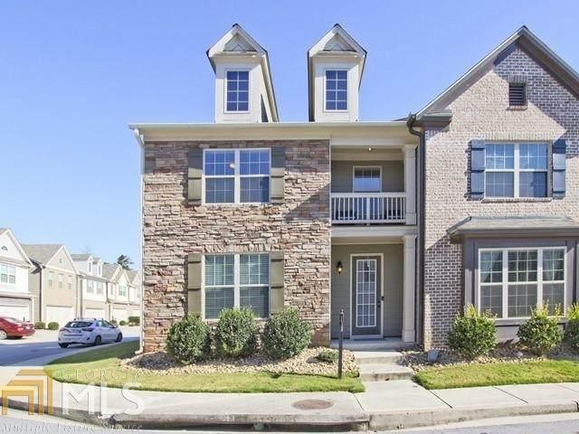 5696 Radford Loop, Fairburn, GA 30213 (MLS #8890852) :: Athens Georgia Homes