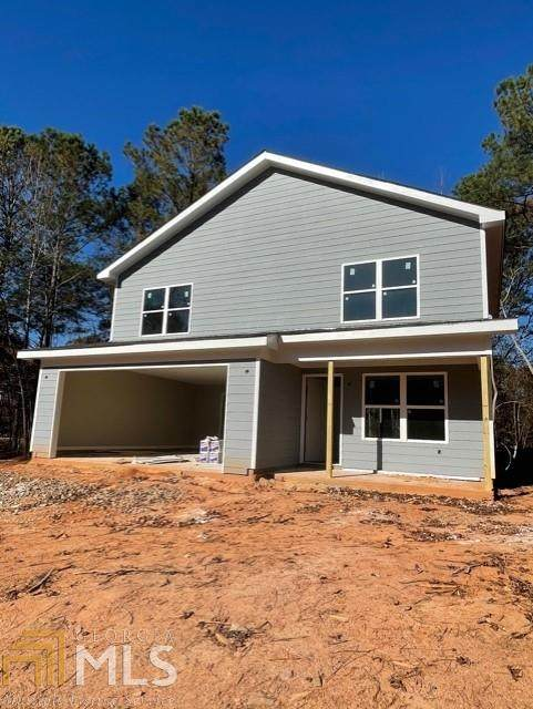 450 Candlestick Dr, Hull, GA 30646 (MLS #8891433) :: Keller Williams Realty Atlanta Partners