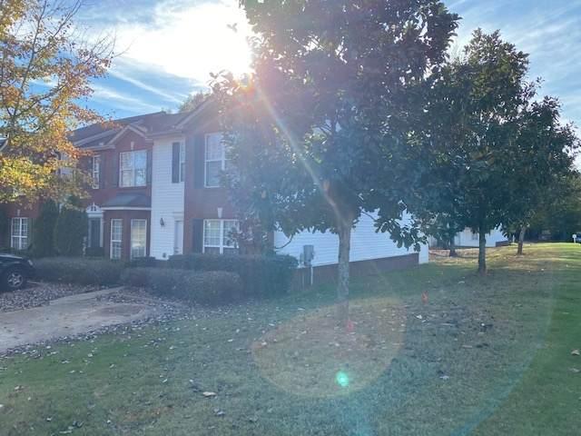5574 Strathmoor Manor Cir, Lithonia, GA 30058 (MLS #8893123) :: Buffington Real Estate Group