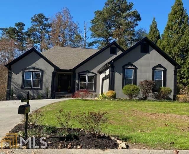 3640 Winding Ivy Ln, Buford, GA 30519 (MLS #8893574) :: Athens Georgia Homes