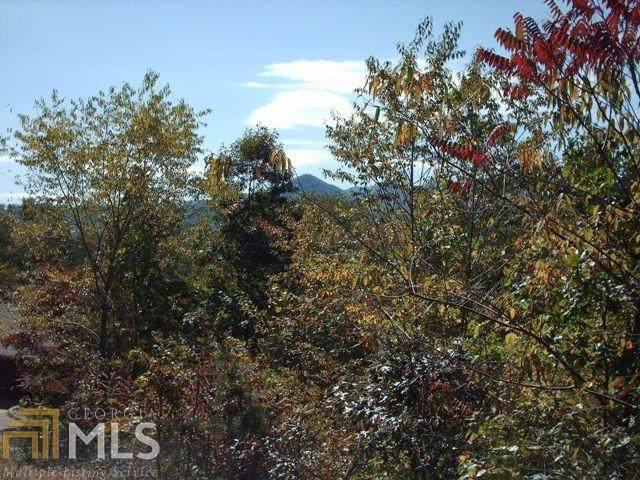 33 Mountain Drive 33&PT 34, Hiawassee, GA 30546 (MLS #8900053) :: Maximum One Realtor Partners