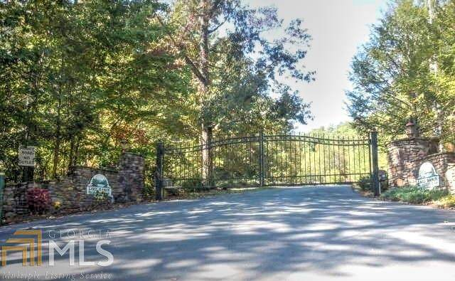 0 Oakey Ridge Lot 23, Lakemont, GA 30552 (MLS #8902920) :: Crest Realty