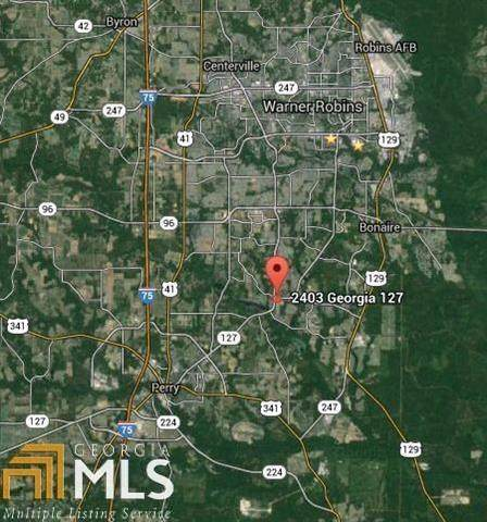 2403 Ga Highway 127, Kathleen, GA 31047 (MLS #8906093) :: Athens Georgia Homes