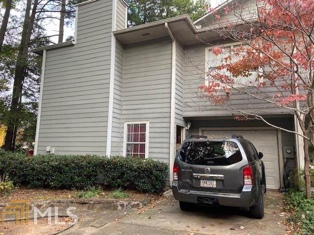 1093 Burnside Way #1093, Norcross, GA 30093 (MLS #8906263) :: RE/MAX Center