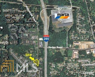 3815 Redan Rd, Decatur, GA 30032 (MLS #8907327) :: Keller Williams Realty Atlanta Partners