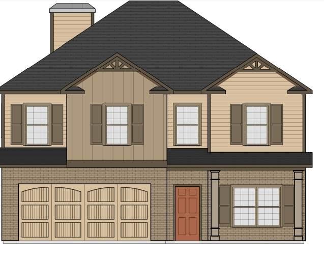 11248 Promise Pl Lot 37, Hampton, GA 30228 (MLS #8907505) :: Rettro Group