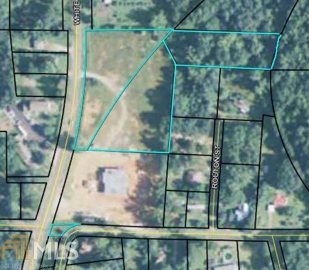 0 Highway 85 3.940+/- Acres, Warm Springs, GA 31830 (MLS #8909495) :: Regent Realty Company