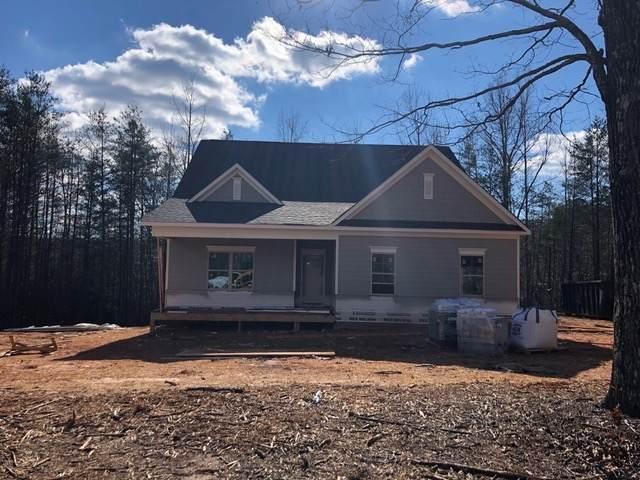 14 Candler, Dawsonville, GA 30534 (MLS #8911665) :: RE/MAX Eagle Creek Realty