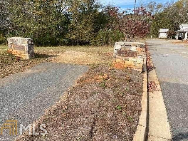 0 Greensboro Highway - Photo 1
