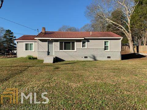3145 S Highway 29, Moreland, GA 30259 (MLS #8913116) :: Anderson & Associates