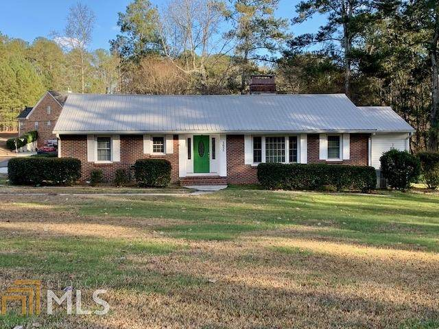 1655 West Sandtown Rd, Marietta, GA 30064 (MLS #8913859) :: Bonds Realty Group Keller Williams Realty - Atlanta Partners
