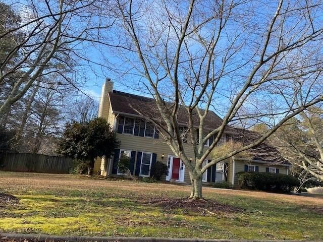 1953 Graystone Parkway, Grayson, GA 30017 (MLS #8914268) :: Buffington Real Estate Group