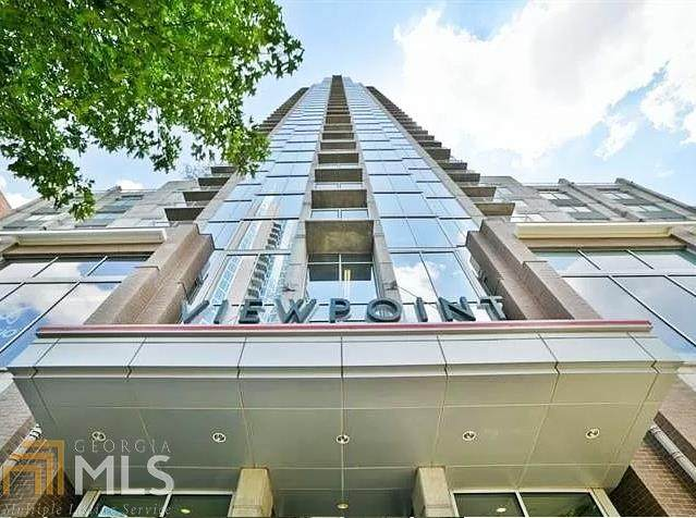 855 Peachtree St #2308, Atlanta, GA 30308 (MLS #8914856) :: Keller Williams Realty Atlanta Partners