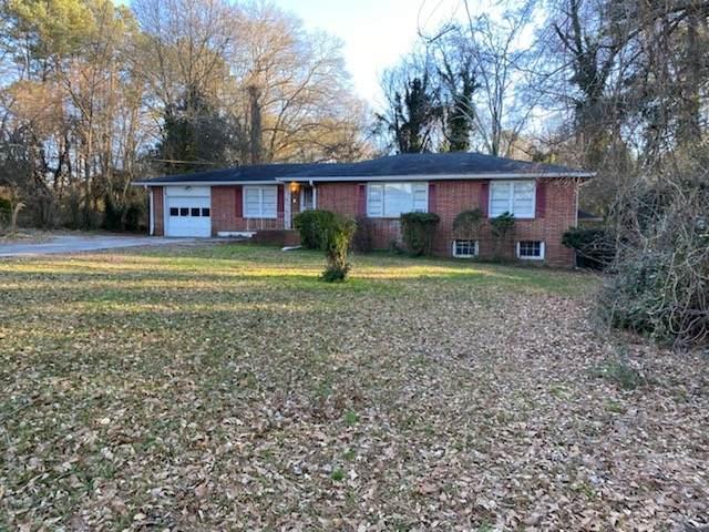 3824 Adamsville Drive, Atlanta, GA 30331 (MLS #8915248) :: Rettro Group