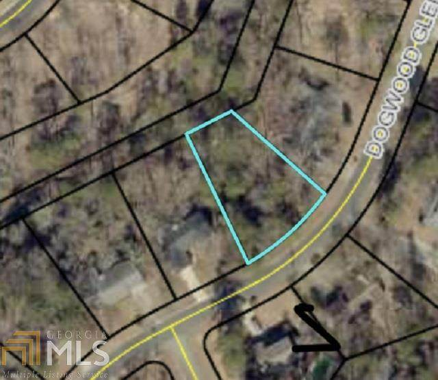 303 Dogwood Glen Drive, Centerville, GA 31028 (MLS #8916851) :: Rettro Group