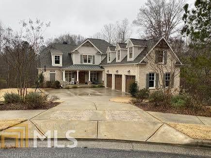4656 Cardinal Ridge Way, Flowery Branch, GA 30542 (MLS #8917618) :: Buffington Real Estate Group
