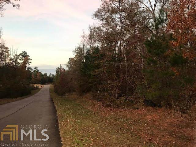 261 Willow Lake Drive, Milledgeville, GA 31061 (MLS #8918291) :: The Realty Queen & Team