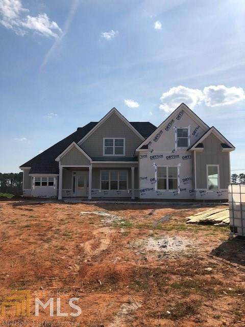 125 Graceton Farms Dr #81, Turin, GA 30289 (MLS #8918446) :: The Realty Queen & Team